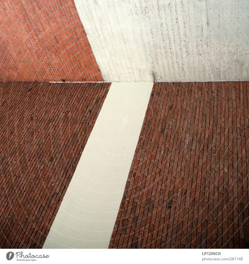 LG.WallArt. Kunst Kunstwerk Architektur Kultur Lüneburg Haus Gebäude Mauer Wand Backstein ästhetisch eckig retro Stadt Design Kreativität Farbfoto Außenaufnahme