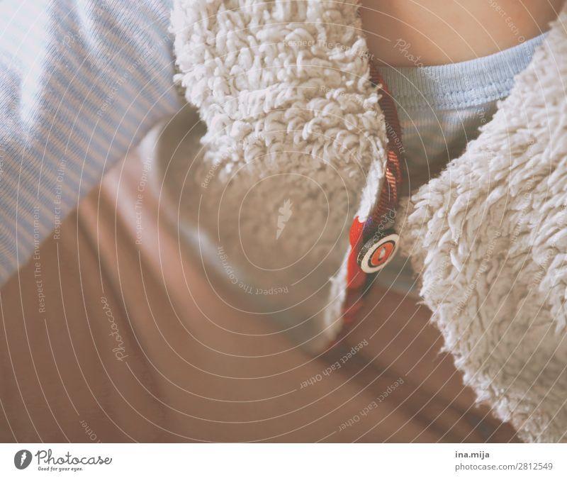 o Mensch Kind Baby Kleinkind Mädchen Junge Familie & Verwandtschaft Kindheit Leben 1 0-12 Monate 1-3 Jahre 3-8 Jahre Mode Bekleidung Jacke Stoff Fell Weste
