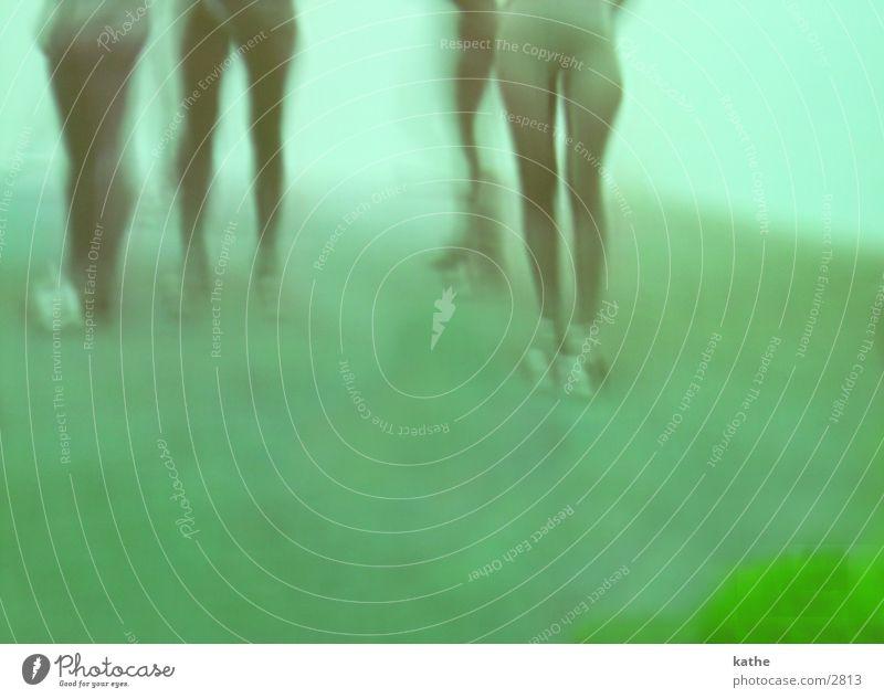beinepopeine Frau nackt Menschengruppe Beine Haut Strumpfhose Unterwäsche