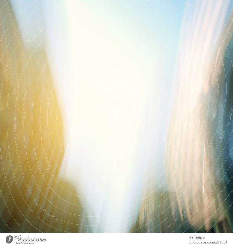 guten morgen berlin Stadt Fassade Bewegung Berlin Bahnhof Friedrichstraße Eile Geschwindigkeit Stadtzentrum Farbfoto Außenaufnahme Menschenleer Licht Schatten