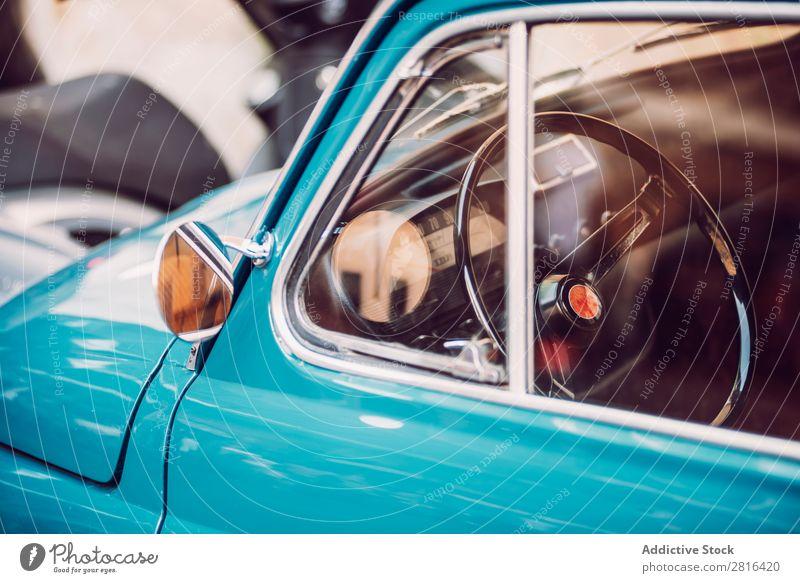 Oldtimer in Rom, Italien Befehl PKW altehrwürdig 500 Roma Straße 600 weiß Ferien & Urlaub & Reisen Hintergrundbild Wärme historisch Aussicht Sommer Fahrzeug