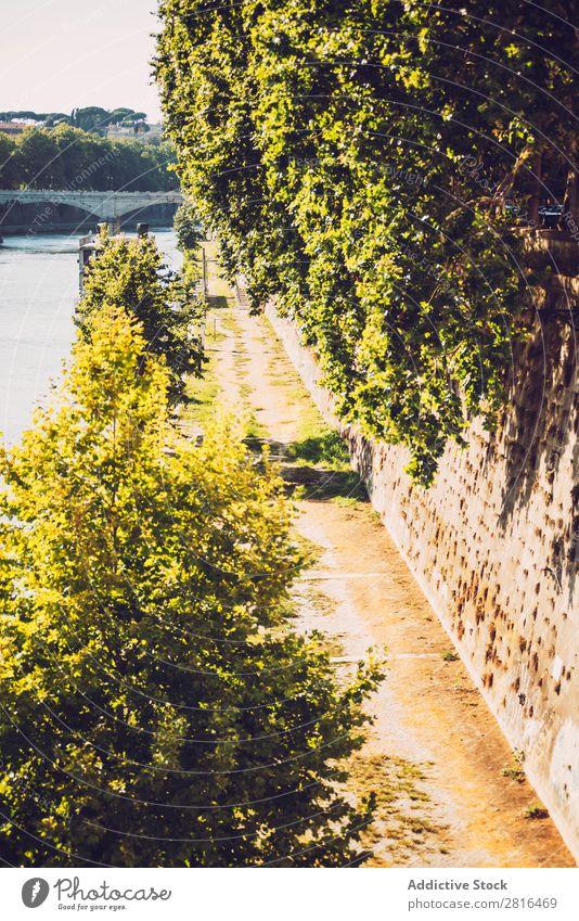 Der Tiber in Rom, Italien Fluss Italienisch Aussicht historisch M alt Vatikan angelo Architektur peter Skyline Schloss Wahrzeichen Burg oder Schloss Heilige