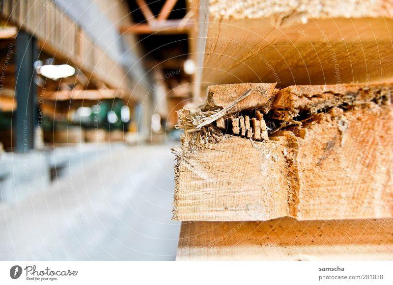 Sägerei Handwerker Landwirtschaft Forstwirtschaft Baustelle Holz Arbeit & Erwerbstätigkeit bauen natürlich Holzbrett Tischler Schreinerei Sägewerk schreinern