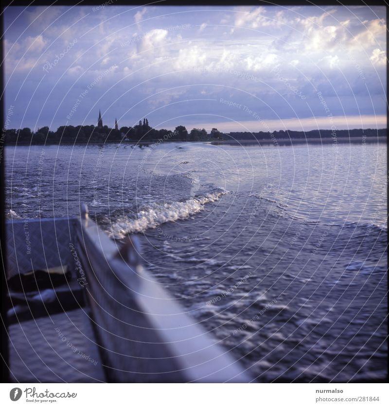 Quer ab 2 Lifestyle Freizeit & Hobby Angeln Ausflug Abenteuer Wassersport Schwimmen & Baden Umwelt Natur Landschaft Sommer Wellen Küste Seeufer Flussufer Insel