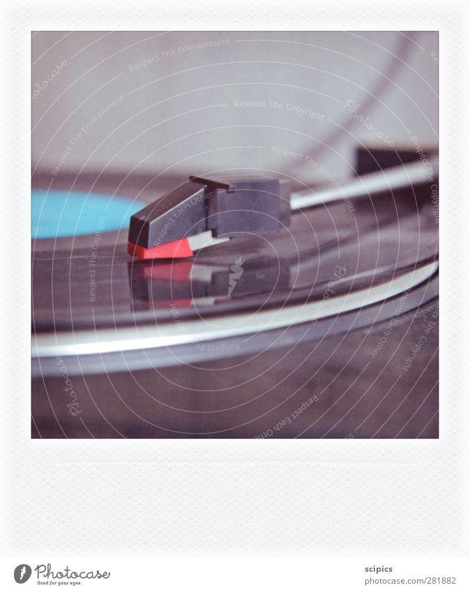 Vinyl Lifestyle Stil Design Freude Erholung Freizeit & Hobby Entertainment Club Disco Lounge Diskjockey Feierabend Lautsprecher Radiogerät Plattenspieler Leben