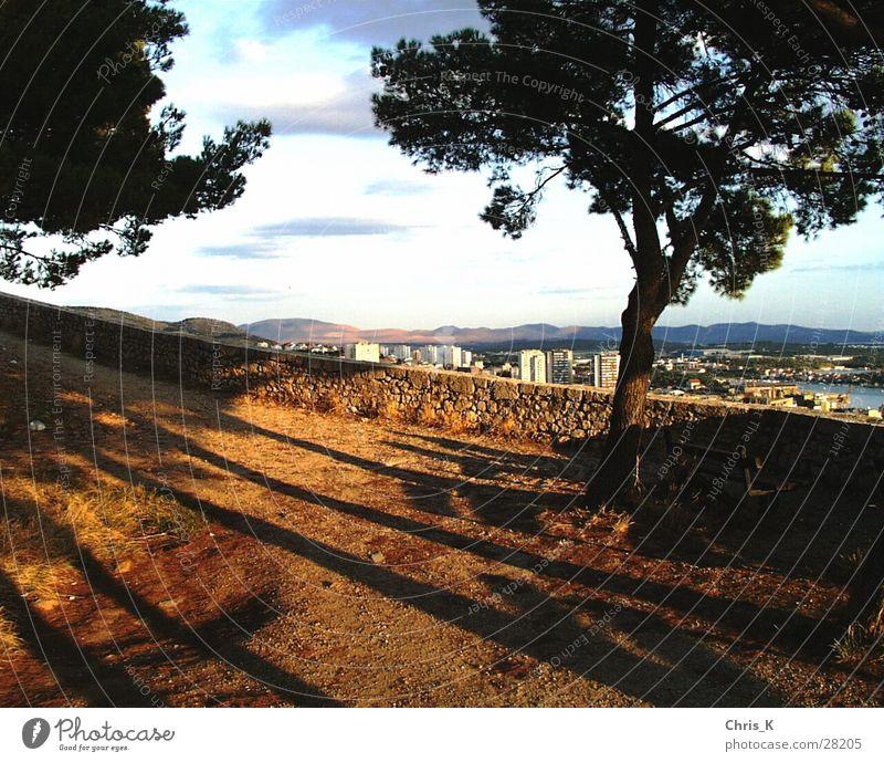 die schatten der adria Europa Hafenstadt Adria