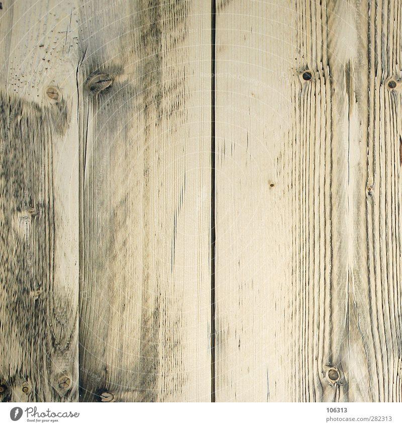 Links besoffen und rechts'n Pfeifenkopp Mikrowelle Duft Holz Spalte Maserung Gesicht Tischler Schreinerei Auge Mund abstrakt Holzbrett Holzplatte Holztisch
