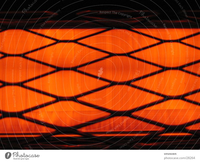 Heizer Wärme orange Technik & Technologie Physik Heizkörper Grill Gitter Elektrisches Gerät