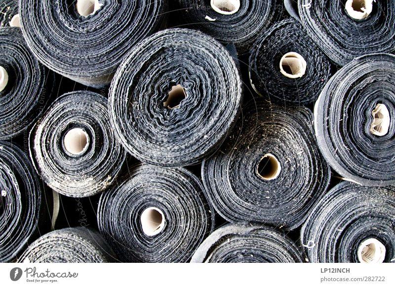 °OoO°o0o0°oO°o schwarz Design kaufen rund Stoff Kreativität Idee Inspiration gigantisch Schneiderei Stofffaser