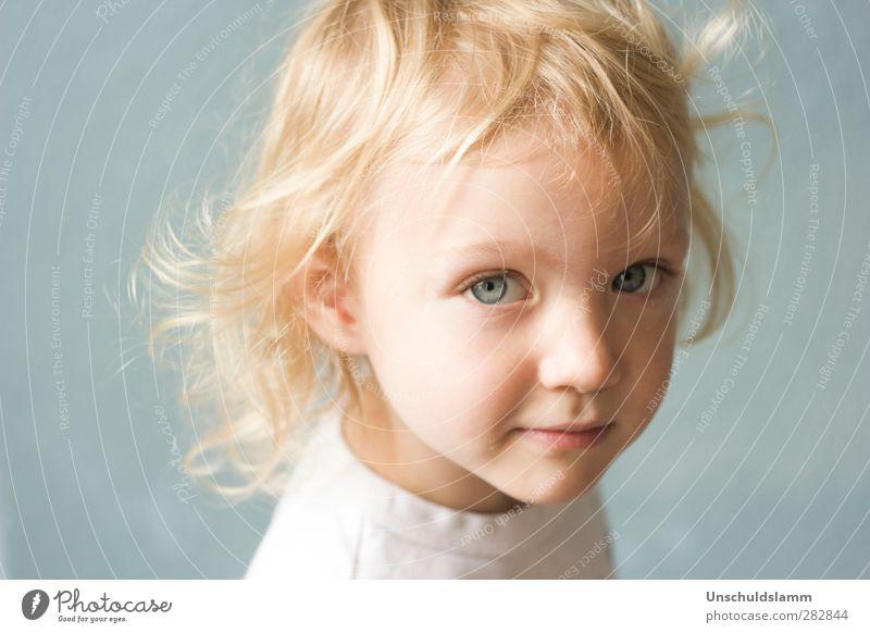 Wo ist Haiti? Kindererziehung Bildung Kindergarten Mensch feminin Mädchen Kindheit Kopf Haare & Frisuren Gesicht 1 3-8 Jahre blond Gartenzwerge Lächeln frech