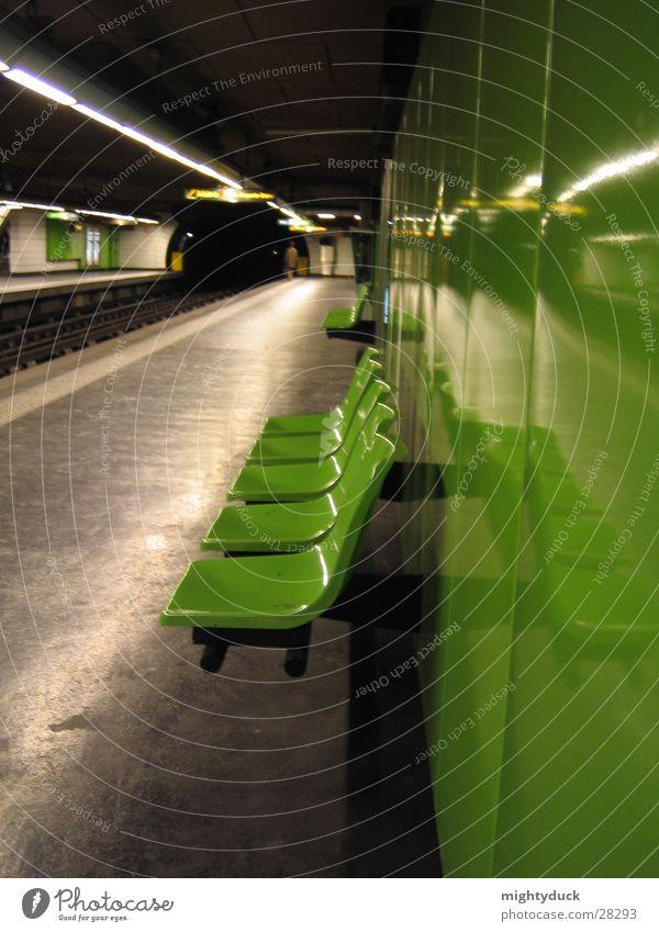 Metro Verkehr Bank Station U-Bahn Bahnhof Provence Paris Métro Marseille