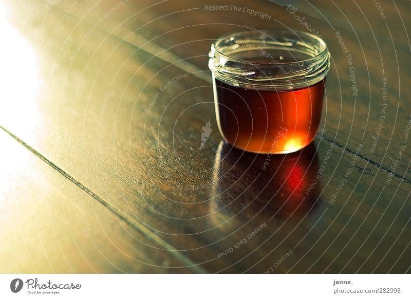Honig Wärme Innenarchitektur braun orange Lebensmittel Tisch Süßwaren