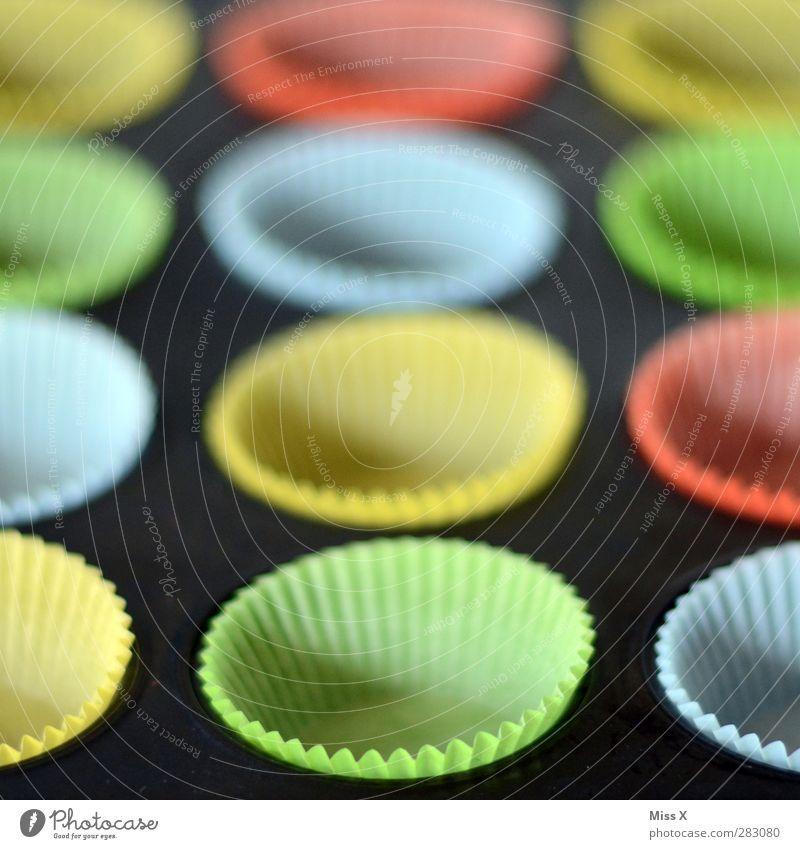 Muffins Ernährung Kochen & Garen & Backen Kuchen Schalen & Schüsseln Muffin Backform Backblech