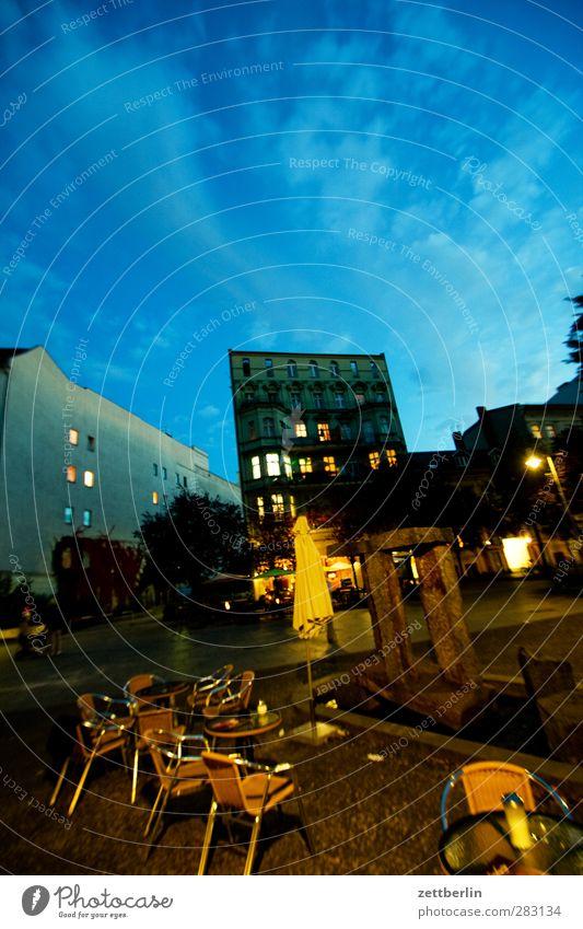 Toronto Sightseeing Städtereise Nachtleben Restaurant Club Disco Bar Cocktailbar ausgehen Stadt Hauptstadt Stadtzentrum Haus Platz Bauwerk Gebäude Architektur
