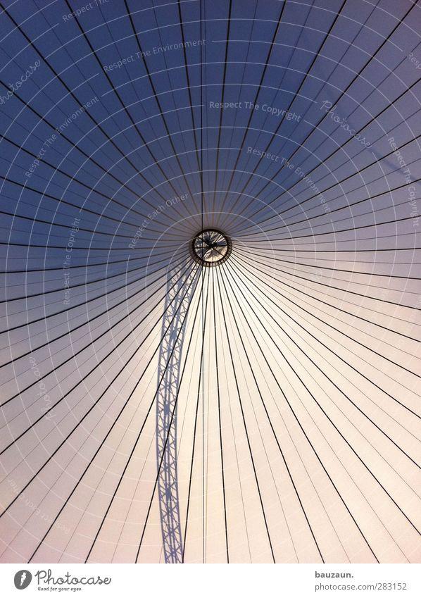 xoxo. blau weiß schwarz Feste & Feiern Linie Metall Musik Dach Streifen Show Schutz Kunststoff Veranstaltung Stahl Konzert Bühne