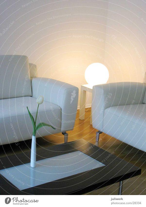 wohnzimmer Wohnzimmer Sofa Tisch Tulpe Licht Holz Häusliches Leben Kugel