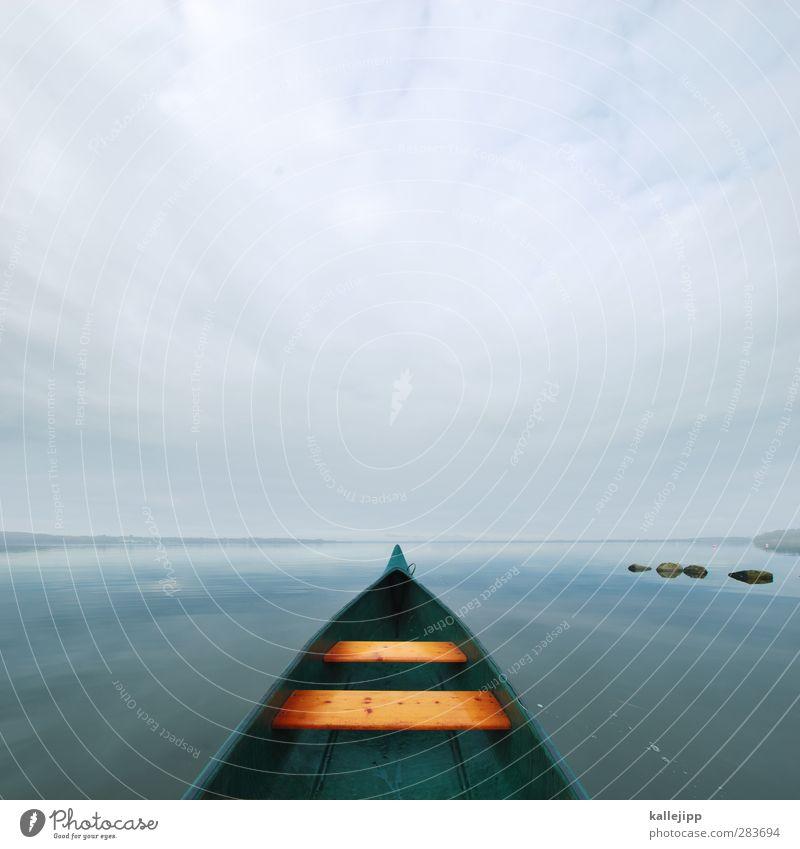 wer ist john maynard? Natur Ferien & Urlaub & Reisen Wasser schön Freude ruhig Landschaft Ferne Umwelt Sport Küste Freiheit Stein Horizont träumen