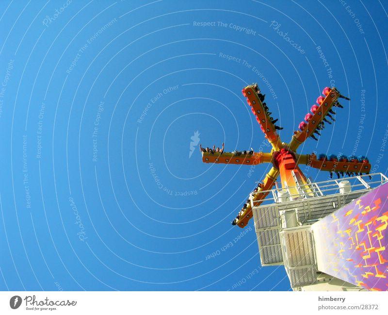 highend Freude Glück Stil Feste & Feiern Zufriedenheit Angst Freizeit & Hobby Geschwindigkeit Fröhlichkeit Luftverkehr Lifestyle Veranstaltung Todesangst drehen Lebensfreude Jahrmarkt