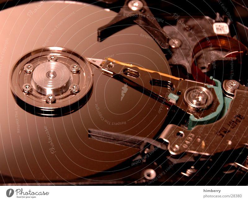 know my name Festplatte Laufwerk ansammeln Elektrisches Gerät Computer Digitalfotografie digital Makroaufnahme Informatik Informationstechnologie