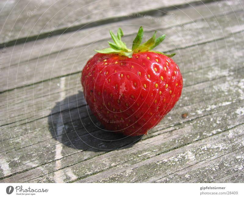 Erdbeere Ernährung Lebensmittel Tisch Beeren Erdbeeren