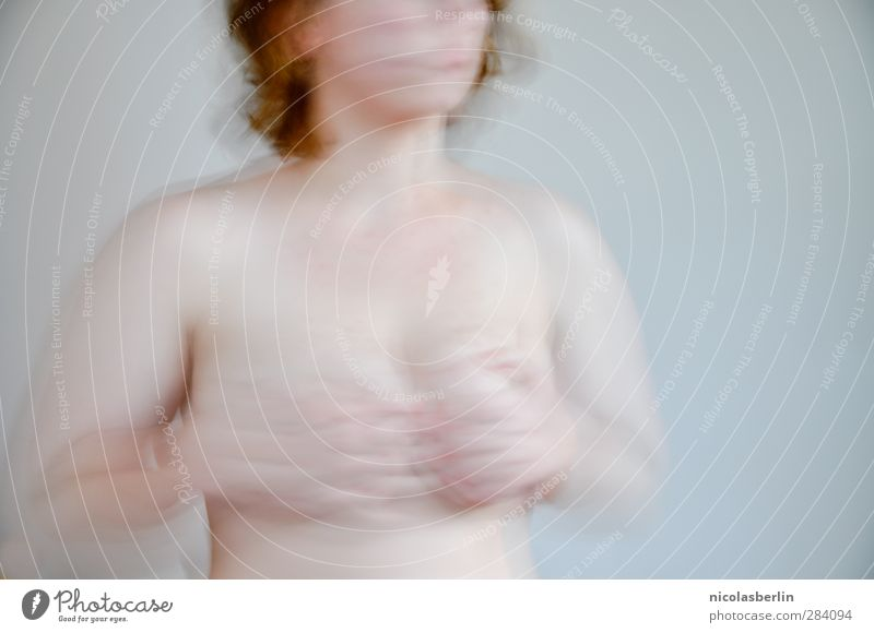 weiblich | SEX SELLS schön Körperpflege Tanzen Junge Frau Jugendliche Haut Brust Frauenbrust 1 Mensch 18-30 Jahre Erwachsene Sex frech frei nackt natürlich