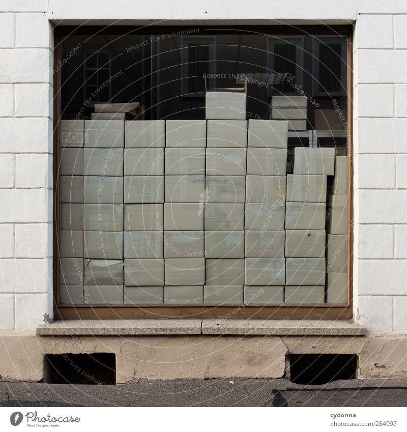 + Inventur erstellen: Öffentlich Lifestyle kaufen Wirtschaft Güterverkehr & Logistik Haus Mauer Wand Fenster ästhetisch Beratung Bildung Idee innovativ
