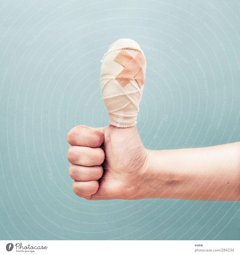 Kaputt ge-liked Hand hell Business Arme Haut Finger Kommunizieren kaputt Coolness einfach Zeichen Europäer Krankheit trendy Dienstleistungsgewerbe Karriere