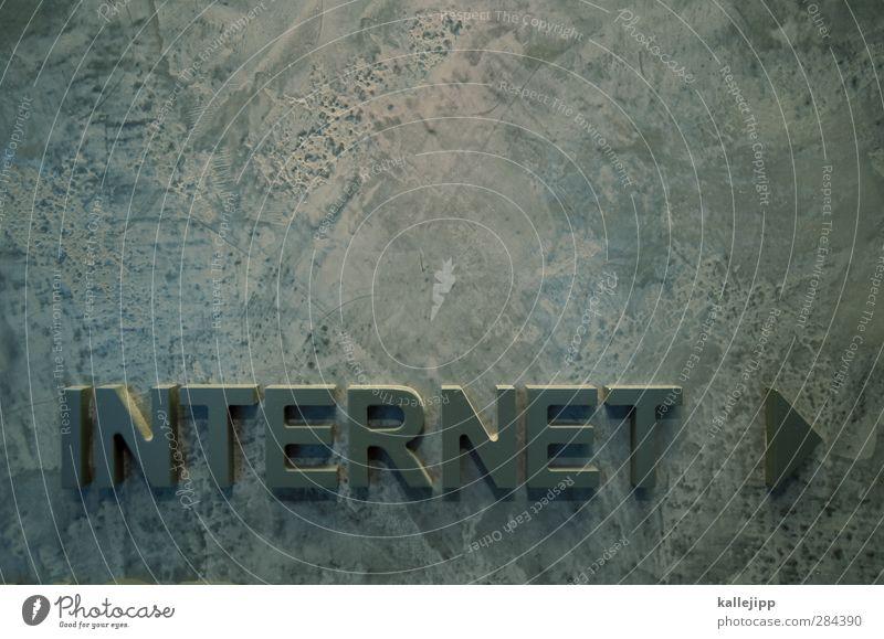 steinzeit Computer Notebook Technik & Technologie Unterhaltungselektronik Fortschritt Zukunft grau Internet Computernetzwerk Stein Pfeile Richtung Orientierung