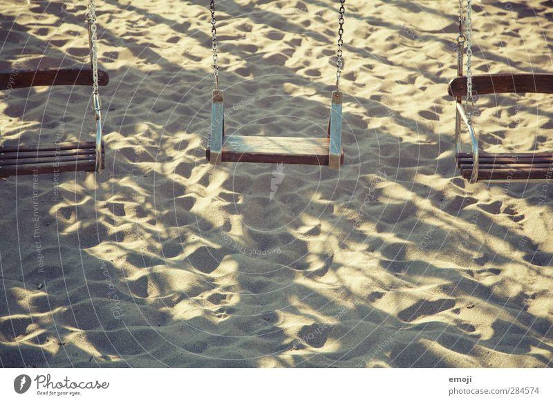 playground Spielen Bewegung Sand Freundschaft Freizeit & Hobby Schaukel Spielplatz Kinderspiel