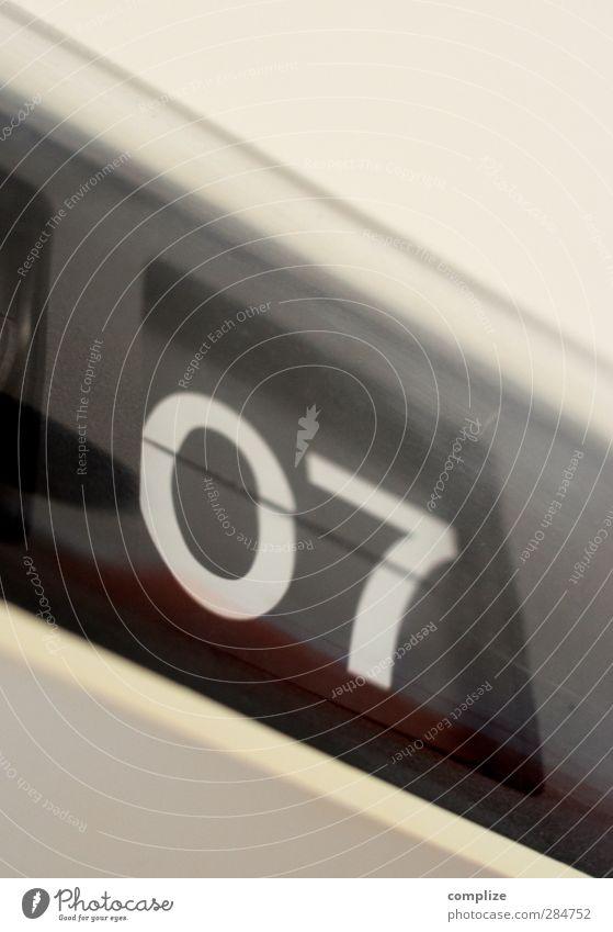 07 Innenarchitektur Bewegung Glück Zeit Lifestyle Business Design Raum Häusliches Leben Uhr Dekoration & Verzierung Telekommunikation retro Zeichen