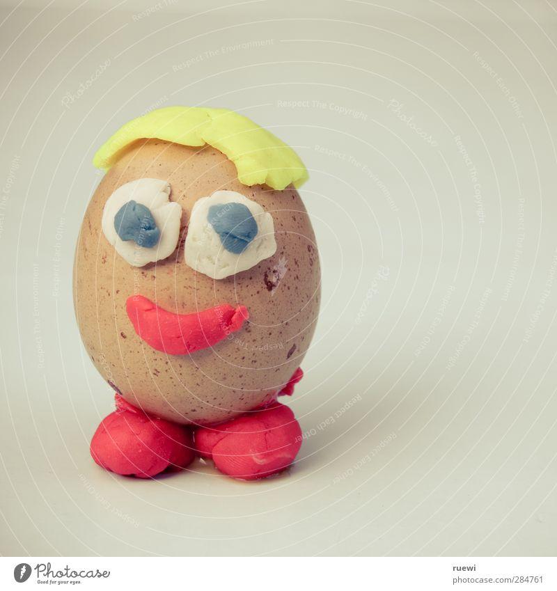 eiStockphoto goes PC Mensch Natur rot Gesicht gelb Tierjunges Gesunde Ernährung Spielen lustig braun Lebensmittel blond Baby Beginn Freundlichkeit