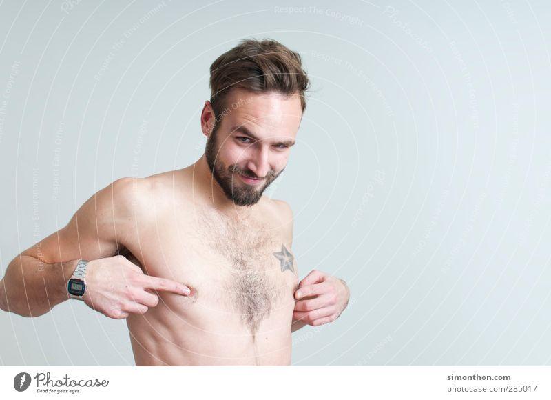 HOT Mensch Jugendliche schön Freude Erwachsene Liebe nackt Leben Erotik Gefühle 18-30 Jahre Sex maskulin Abenteuer einzigartig Fitness
