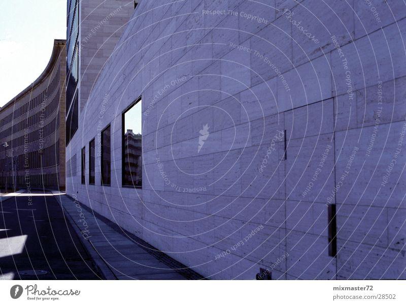 Berlin Aussenministerium Fenster Architektur Politik & Staat Ministerium