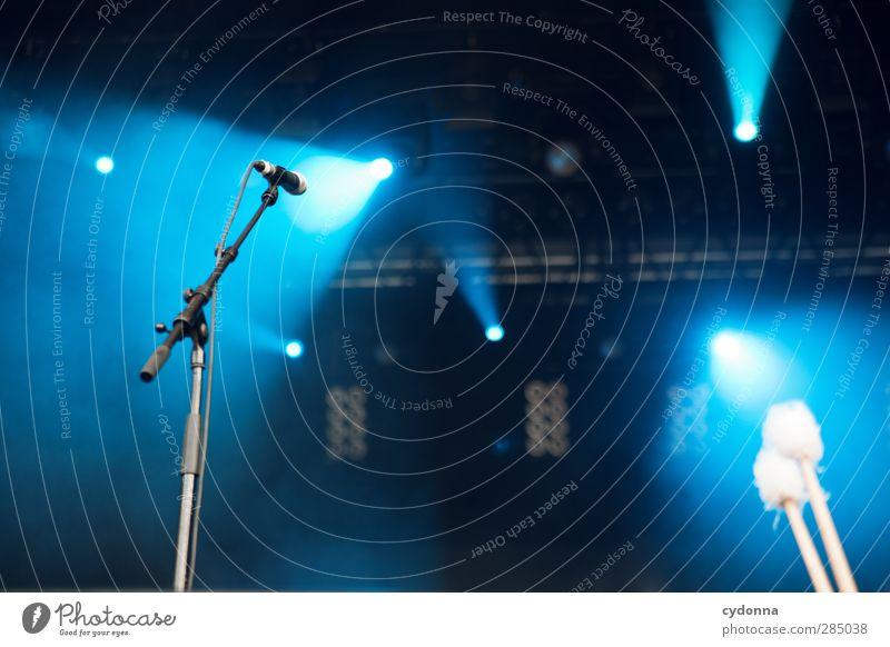 Kurz davor ruhig Leben Feste & Feiern träumen Musik Lifestyle Pause Show Kultur Lebensfreude Jugendkultur Konzert Veranstaltung Bühne Band Starruhm