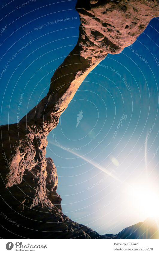 Feel it all around Zufriedenheit Sinnesorgane Erholung ruhig Meditation Ferien & Urlaub & Reisen Tourismus Ausflug Abenteuer Ferne Freiheit Sommer Sonne Umwelt