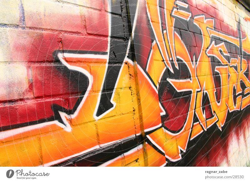 Le Döner Meppen Graffiti le döner fame