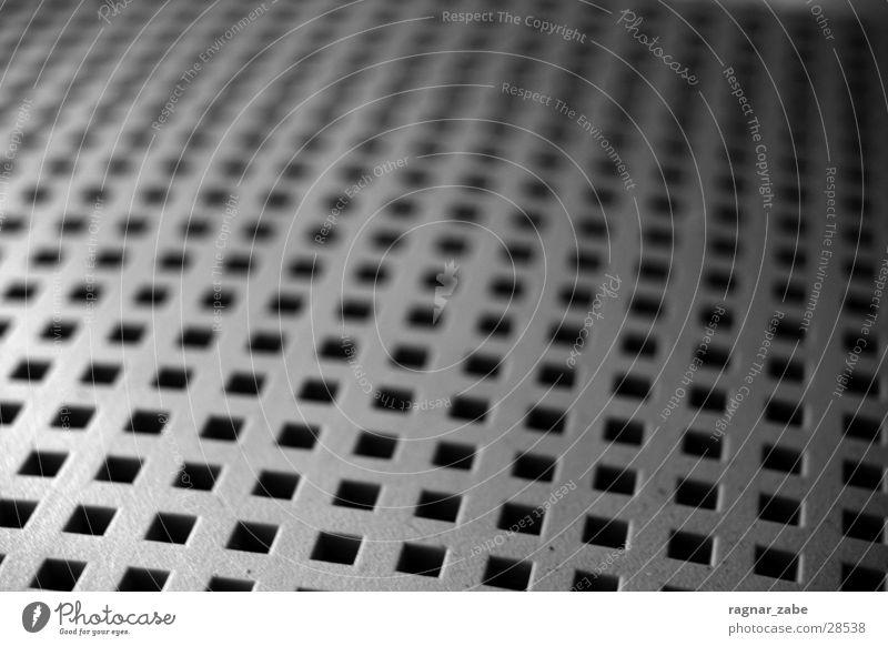 squares grau Bildschirm