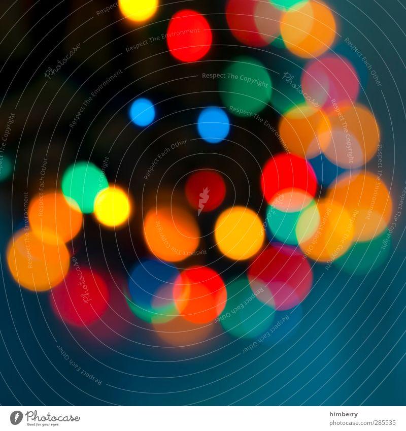 bubble bobble Weihnachten & Advent Farbe Freude Kunst Feste & Feiern außergewöhnlich Design frisch Geburtstag Technik & Technologie fantastisch einzigartig Coolness Punkt Show Kitsch