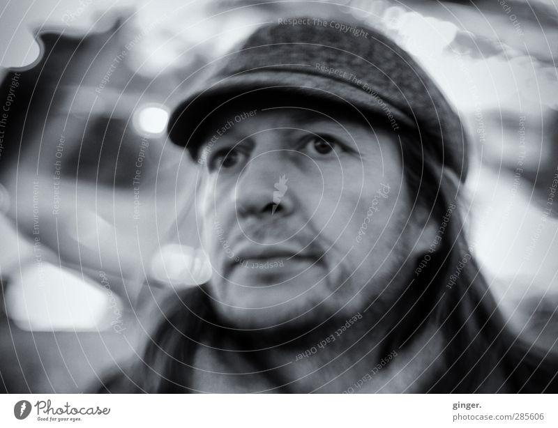 Köln UT 10/12 | Nico Mensch maskulin Mann Erwachsene Leben Kopf Haare & Frisuren Gesicht Auge Nase Mund Lippen 30-45 Jahre authentisch einzigartig