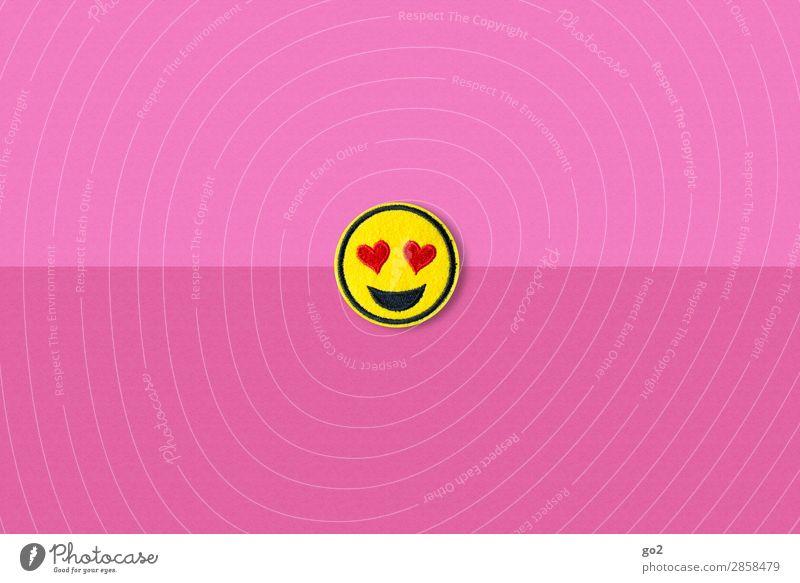 Heart Eyes Emoji Freude Liebe Gefühle Glück Feste & Feiern Party Sex Geburtstag Herz Fröhlichkeit Lebensfreude Zeichen Hochzeit Verliebtheit positiv Vorfreude