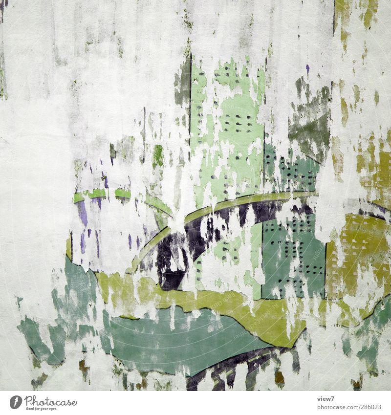 225093_ blau alt grün grau Traurigkeit natürlich warten Zukunft kaputt Wandel & Veränderung Vergänglichkeit trocken Umzug (Wohnungswechsel) Schmerz entdecken