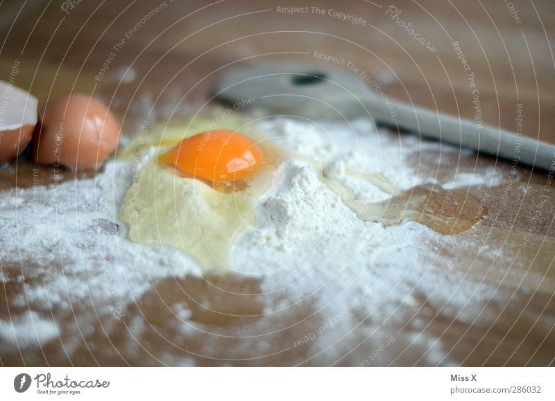Teig Gesundheit Lebensmittel frisch Ernährung süß Kochen & Garen & Backen Appetit & Hunger lecker Kuchen Backwaren Zucker Teigwaren selbstgemacht Mehl