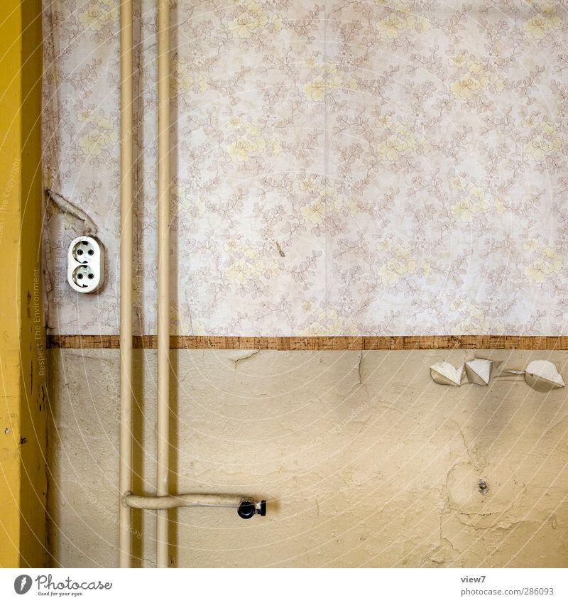 240972_ Häusliches Leben Hausbau Renovieren Umzug (Wohnungswechsel) einrichten Raum Industrie Mittelstand Energiewirtschaft Energiekrise alt dreckig einzigartig