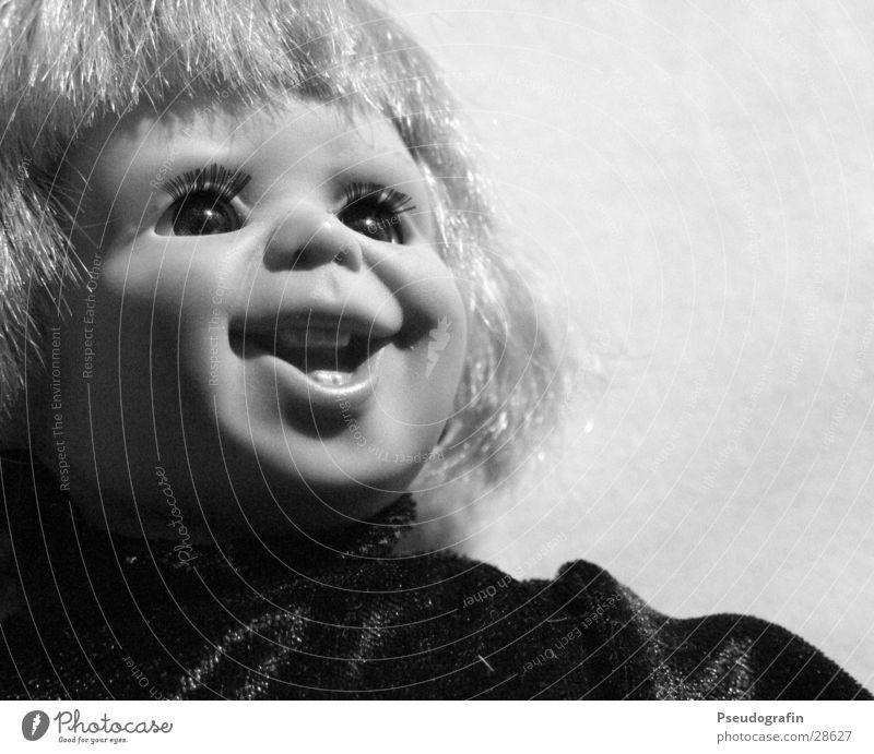 my name is chucky Spielen lachen verrückt Puppe Kinderspiel Perücke