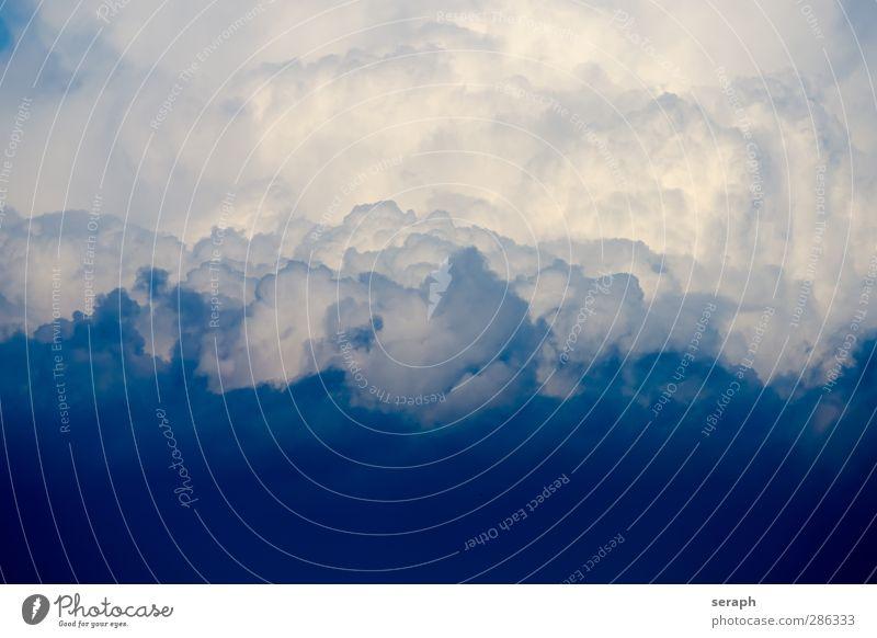 Wolkenbild Himmel liberty Lichterscheinung Tapete Kumulus Wind Regenwolken Wetter congestus water steam Meteorologie weich Kumulunimbus zyan Natur Umwelt luftig
