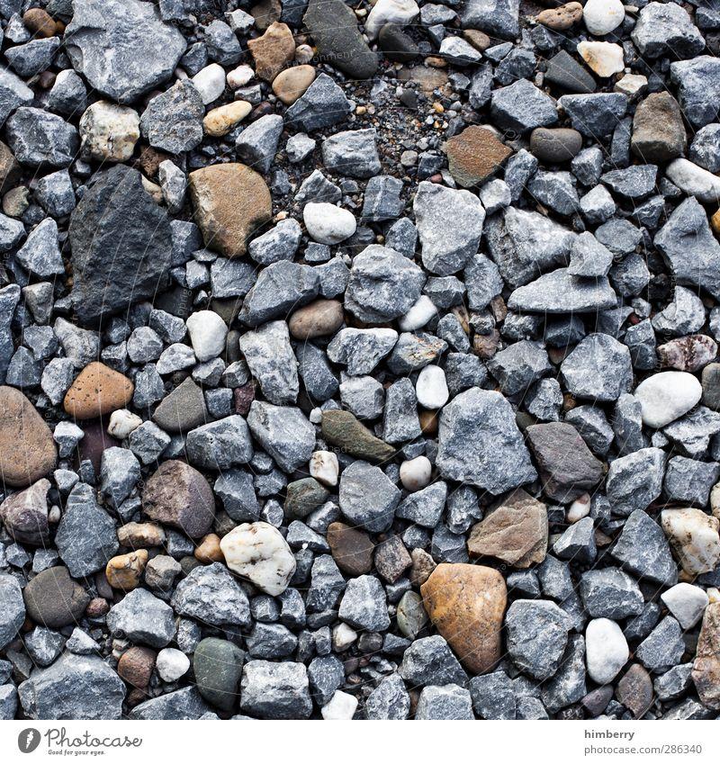 stoned Kunst Natur Erde einzigartig Design Stein steinig Steinboden Hintergrundbild Rausch Gesteinsformationen hart Steinhaufen Farbfoto Gedeckte Farben