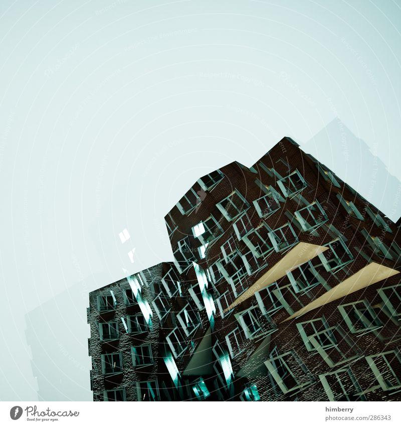 boom shake the room Lifestyle Stil Design Büroarbeit Handwerk Baustelle Kunst Architektur Veranstaltung Show Stadt Stadtzentrum Menschenleer Haus Bauwerk