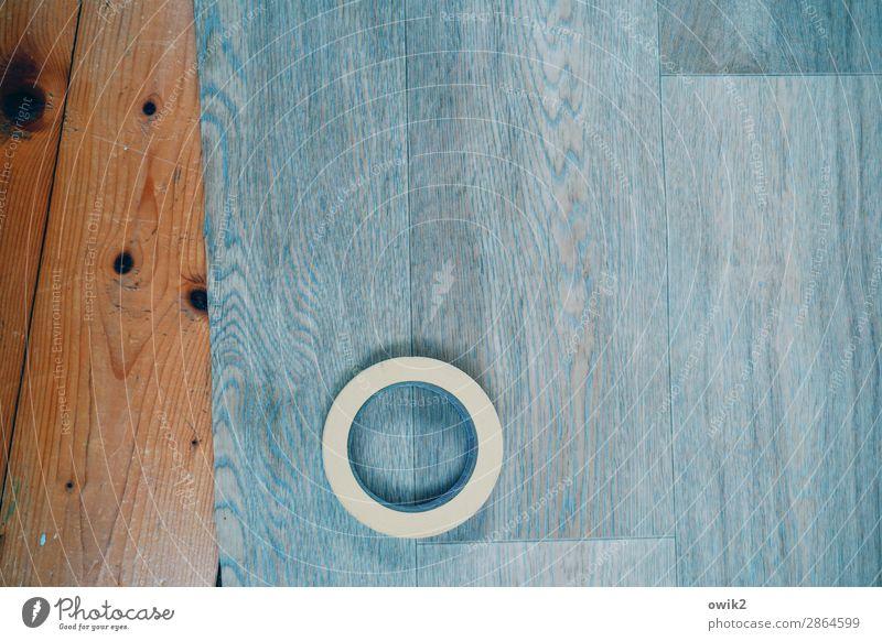 Rollenspiel ruhig Holz liegen Ordnung Pause rund Bodenbelag planen Kunststoff unten Arbeitsplatz Rätsel Holzfußboden geduldig stagnierend