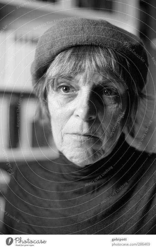 den Jahren Leben geben Stil Mensch feminin Frau Erwachsene 1 45-60 Jahre authentisch einzigartig natürlich Vorsicht Weisheit Erschöpfung Erfahrung erleben