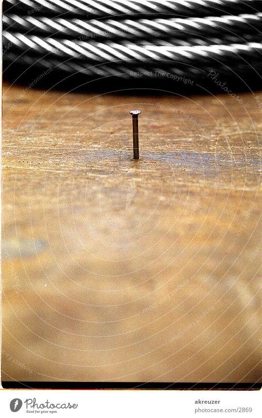 nagel Holz Industrie Draht Nagel